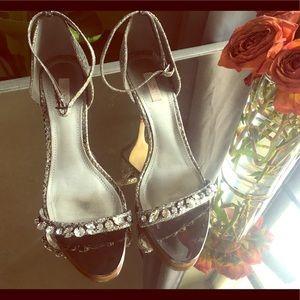Glint Heels!